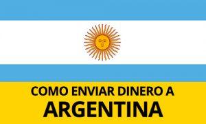 Como mandar dinero a Argentina
