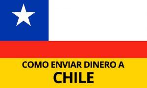 Como mandar dinero a Chile