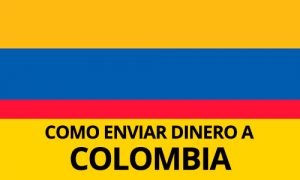 Como mandar dinero a Colombia