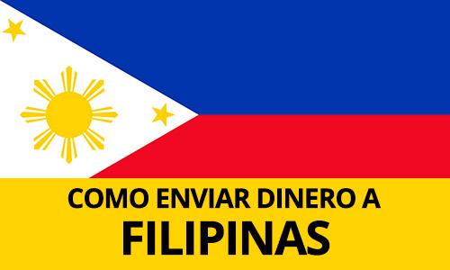 Como mandar dinero a las Filipinas