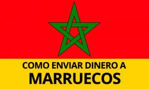 Como mandar dinero a Marruecos